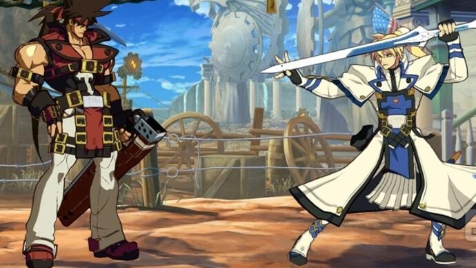 Guilty Gear Xrd SIGN announced by Arc SystemWorks
