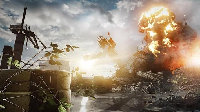 Battlefield 4 release date, Xbox One version announced