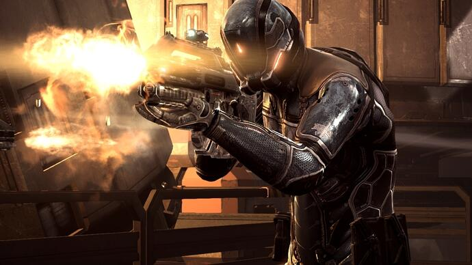 Dust 514review
