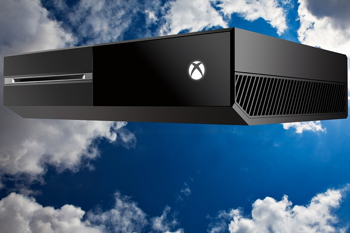 In Theory: Can the Xbox One cloud transform next-gen gaming