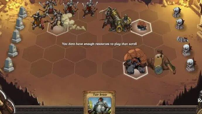 Mojang's Scrolls goes into open beta 3rd June, costs£13