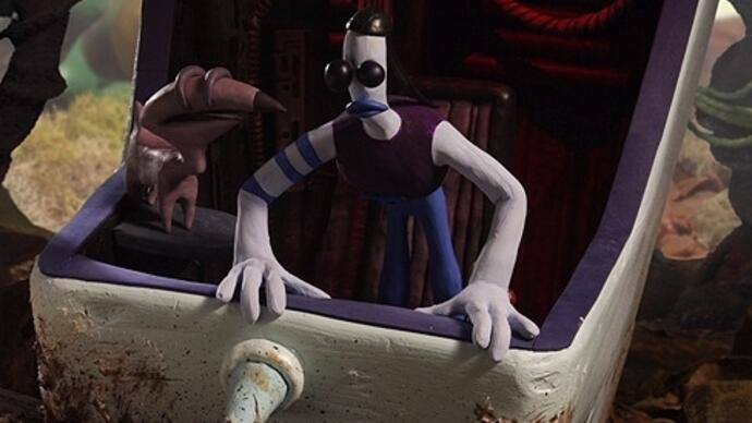 The Neverhood creators launch Kickstarter for spiritual successor Armikrog