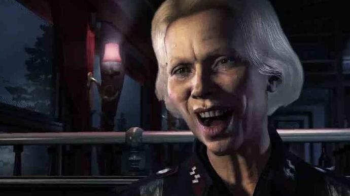 30 seconds of Wolfenstein: The New Order gameplay in this new trailer