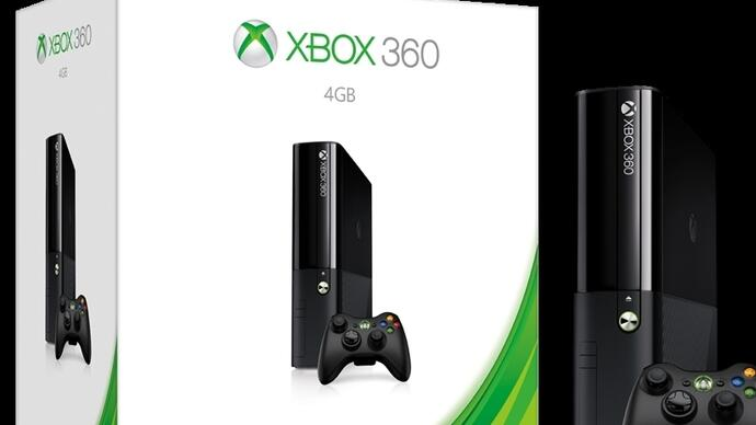 New Xbox 360 console redesign announced