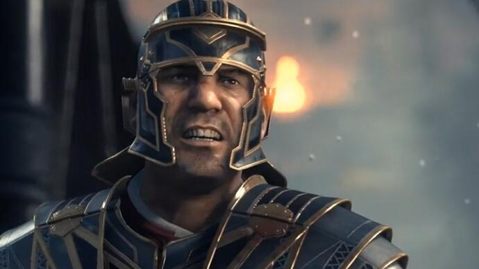 Crytek's Xbox One game Ryse is a launch title, gameplay shown