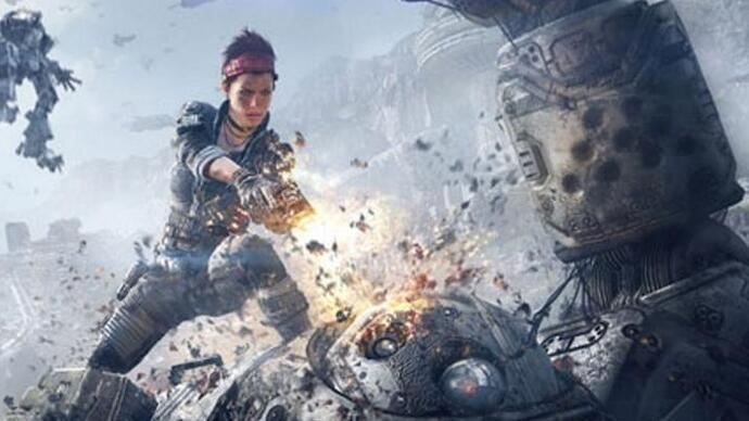 Respawn's Titanfall confirmed for PC, Xbox 360 and XboxOne