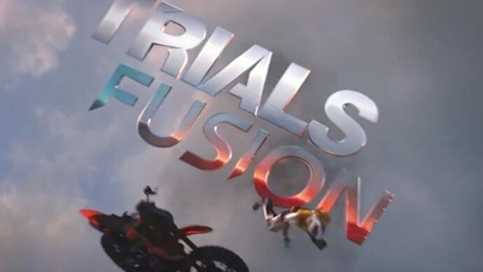 Two new Trials games announced for2014