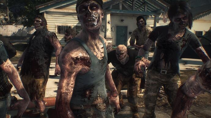 Bigger really is better: Dead Rising 3preview