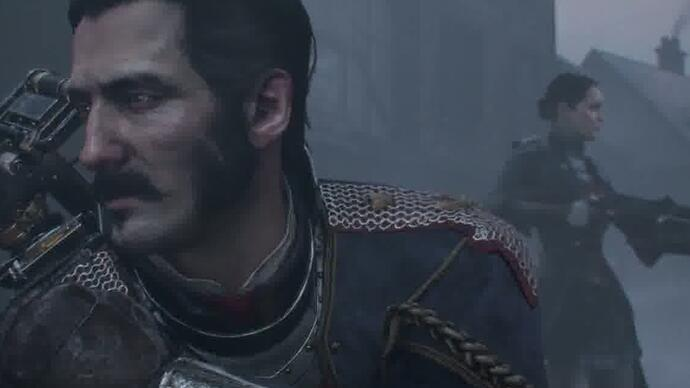 PS4 exclusive The Order: 1886 is a linear third-person action adventure with shooting mechanics