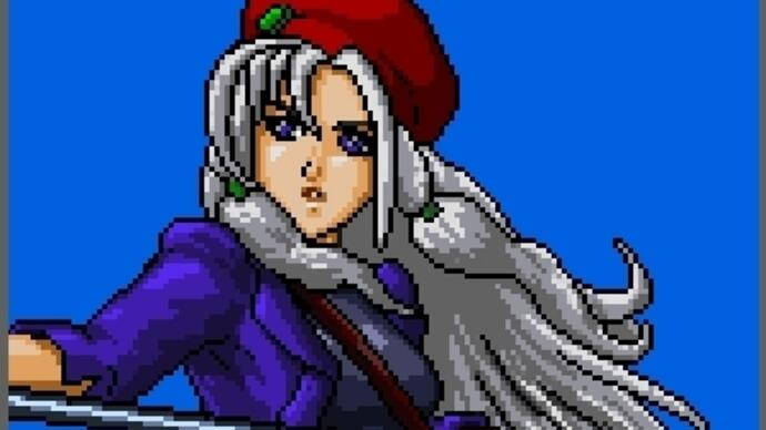 Penny Arcade Episodes 3 & 4 developer Zeboyd Games announces turn-based RPG Cosmic Star Heroine