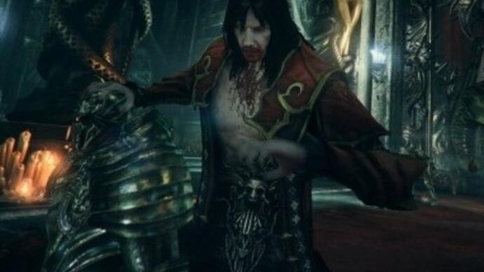 Bad moon rising: Castlevania: Lords of Shadow 2 preview