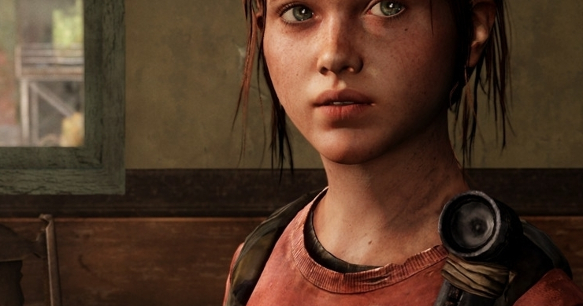 The Last of Us isn't the solution to sexism in games, but it's a start