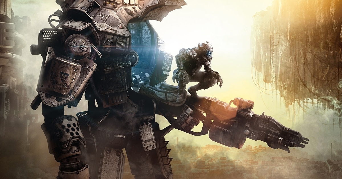 Tech Analysis: Titanfall