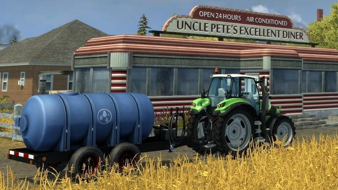 Farming Simulator is coming to PS3 and Xbox 360, and this is the trailer