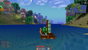 Voxel based randomly generated rpg cube world releases alpha cube world gumiabroncs Gallery