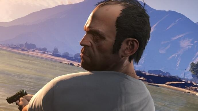 Grand Theft Auto 5's first gameplay footagerevealed