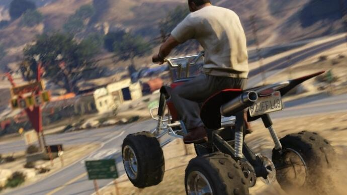 Here are a few things you may have missed in the GTA 5trailer