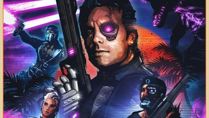 Far Cry 3: Blood Dragon update released