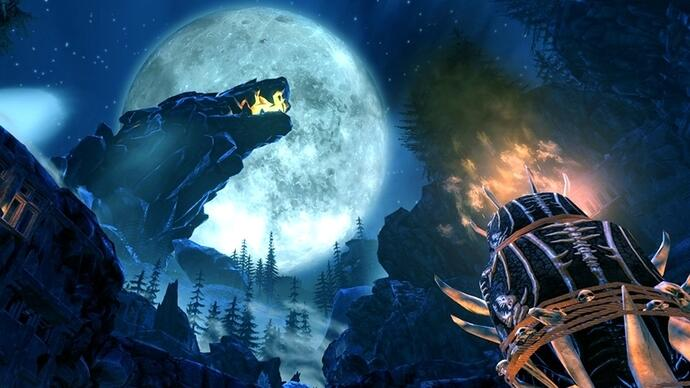 Neverwinter review