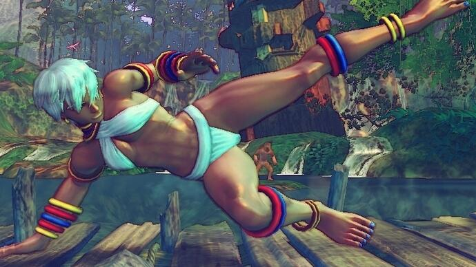 Capcom announces Ultra Street Fighter 4
