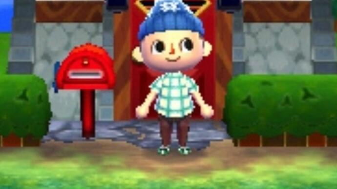 Nintendo hails 3DS, Animal Crossing: New Leaf sales in theUS