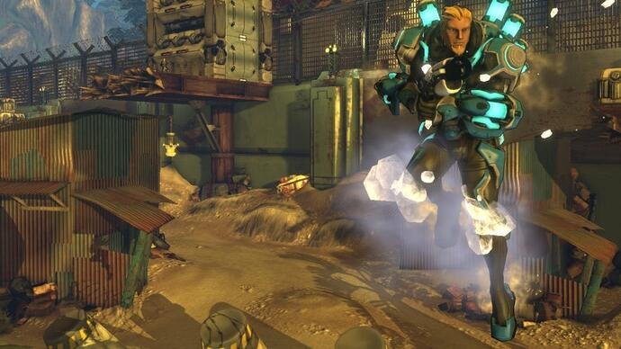 The highs and lows of the Firefall open beta