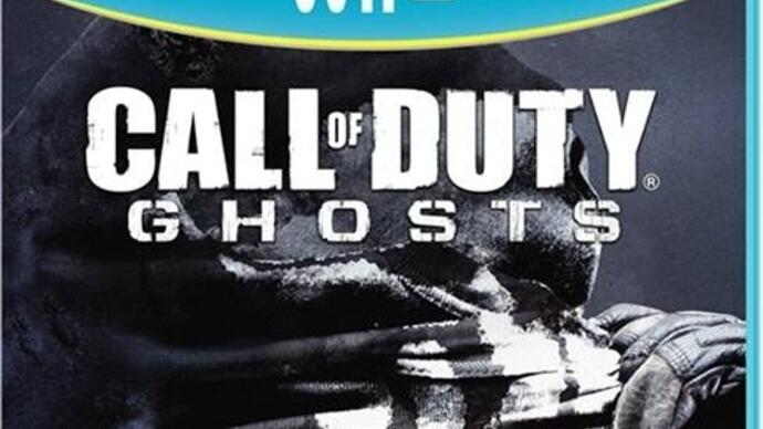 Call of Duty: Ghosts confirmed for Wii U
