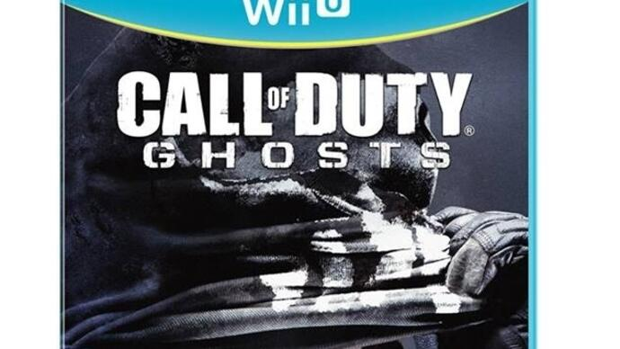 Call of Duty: Ghosts confirmado para a Wii U