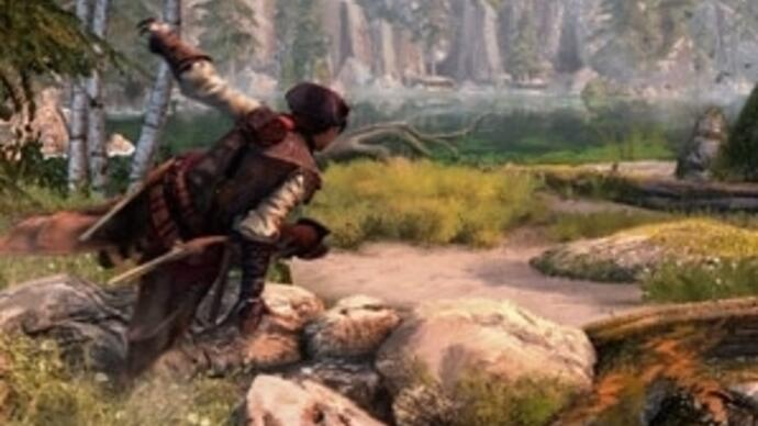 PlayStation-exclusive Assassin's Creed 4 levels shown off