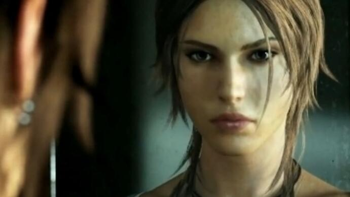 Square Enix confirms next-gen Tomb Raider sequel