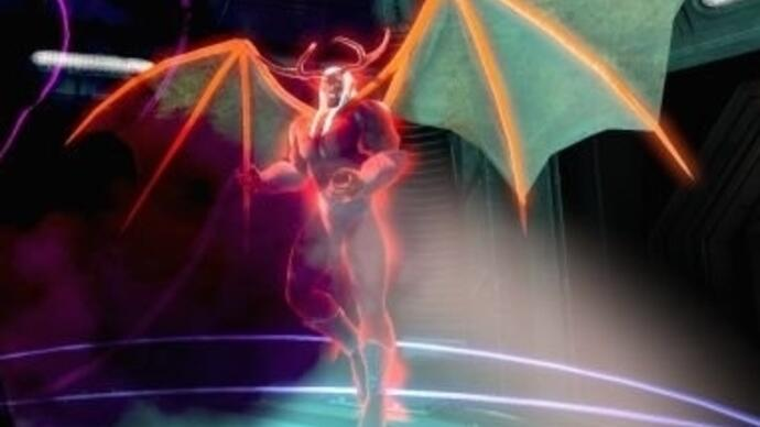 Sons of Trigon DLC announced for DC Universe Online