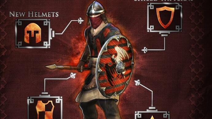 Chivalry: Medieval Warfare bags 1.2 million sales in 9 months