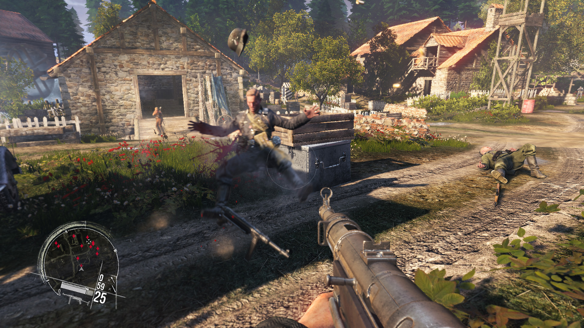 Enemy Front dev says market is ready for new WWII shooters