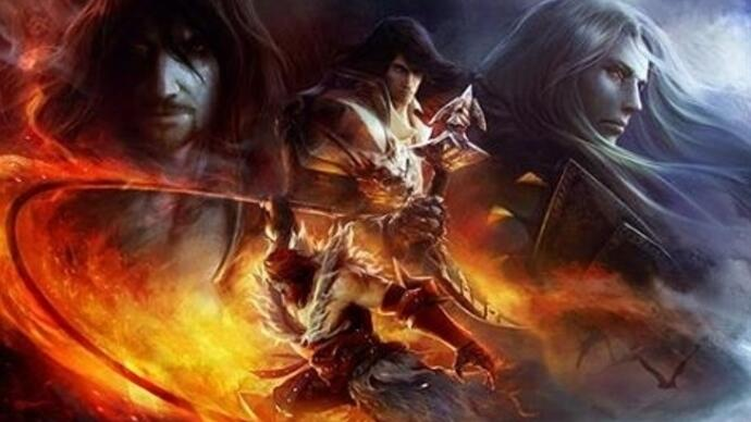 Castlevania: Lords of Shadow - Mirror of Fate HDannounced