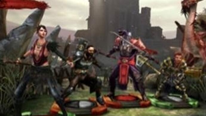 EA announces free-to-play Dragon Age game for mobilephones