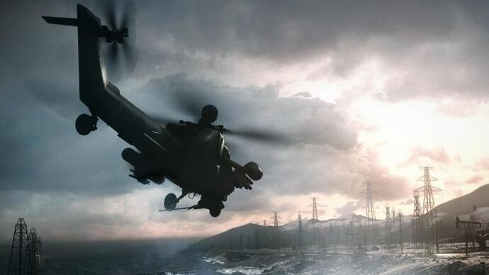 Battlefield 4 beta launches early October