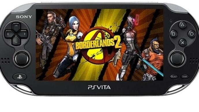 Borderlands 2 confirmed for PlayStation Vita