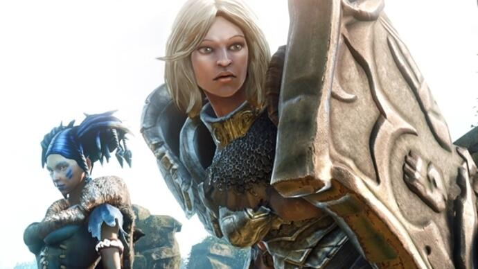Fable Legends beta test due next year