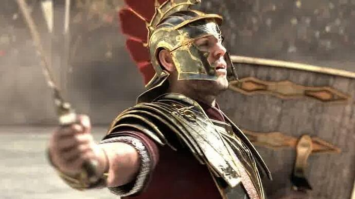 Xbox One launch title Ryse has micro-transactions
