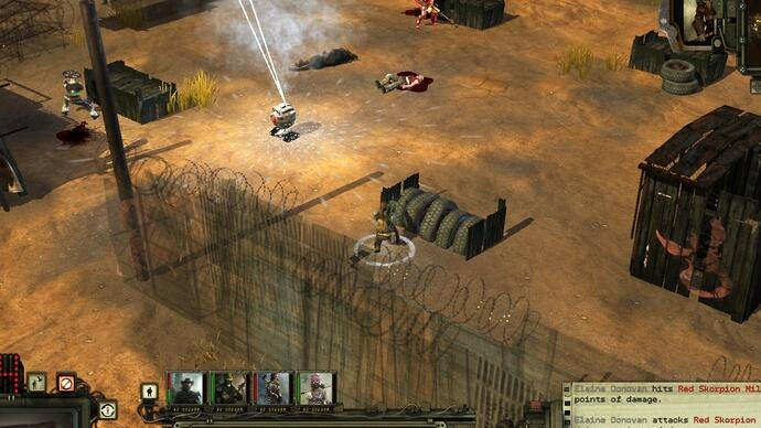 Wasteland 2 18-minute gameplay video released