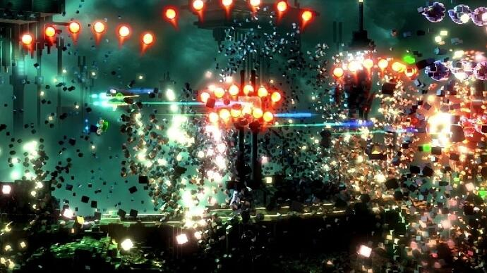 Why Resogun could be the star of the PS4launch