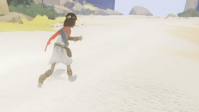 PlayStation 4 exclusive Rime looks lovely in new extendedtrailer