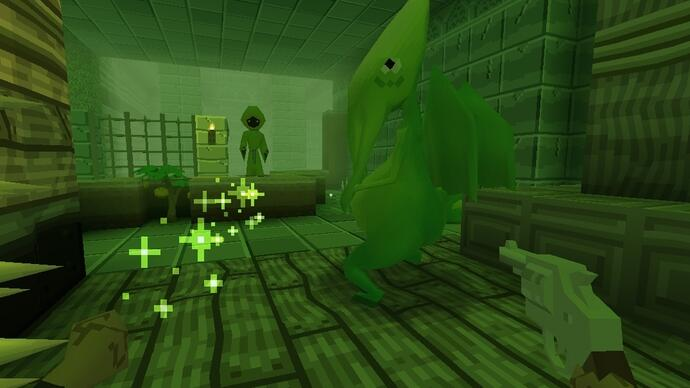 Ex-BioShock and Borderlands devs announce first-person action roguelikeEldritch