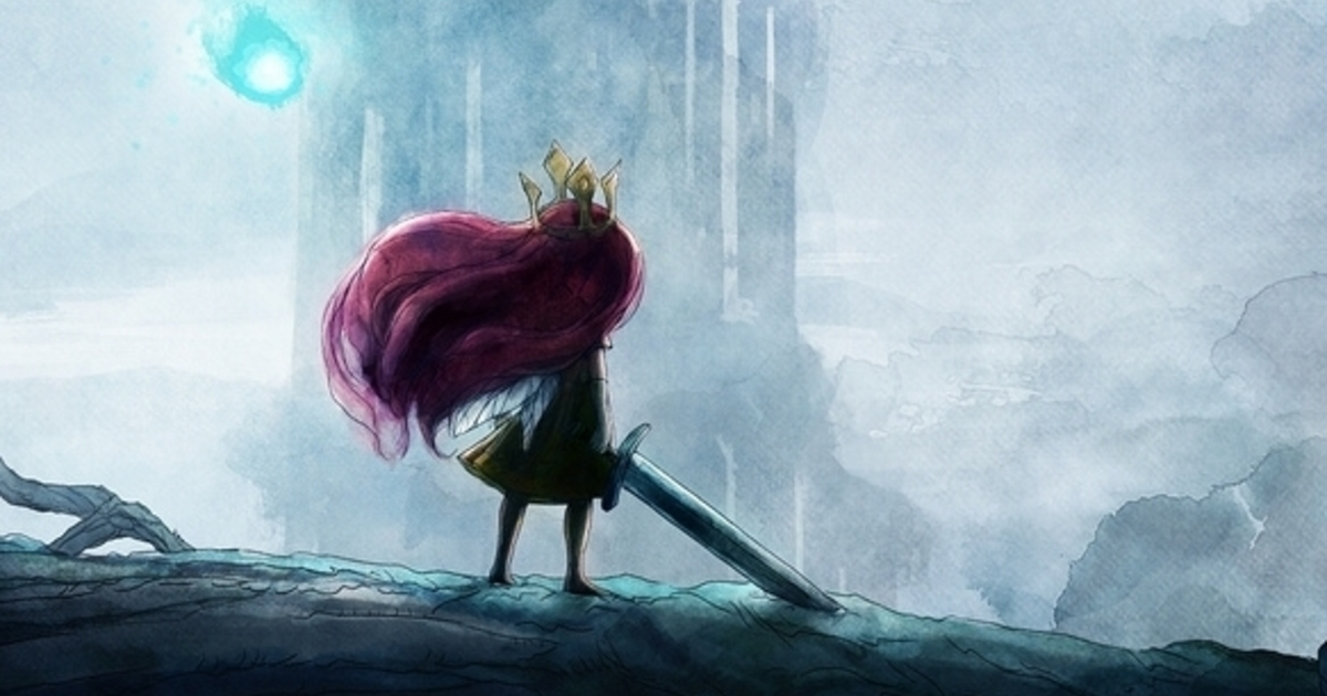 Ubisoft's beautiful Child of Light confirmed for PC, PS4, Xbox One