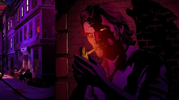 Telltale tells of its next tale: The Wolf Among Us preview