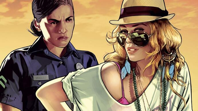 Grand Theft Auto 5review