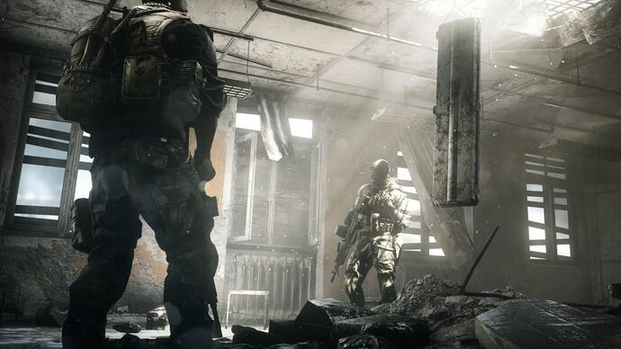 Battlefield 4 open beta release date announced