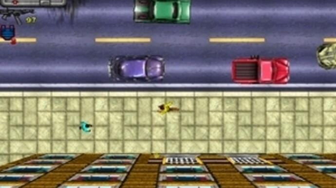 How the first Grand Theft Auto was almost cancelled