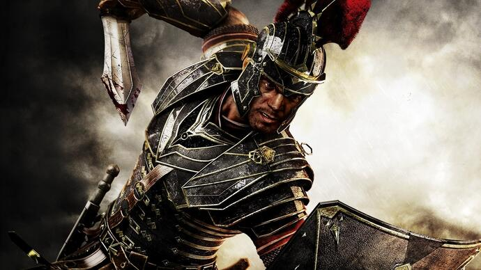Xbox One exclusive Ryse runs at 900p