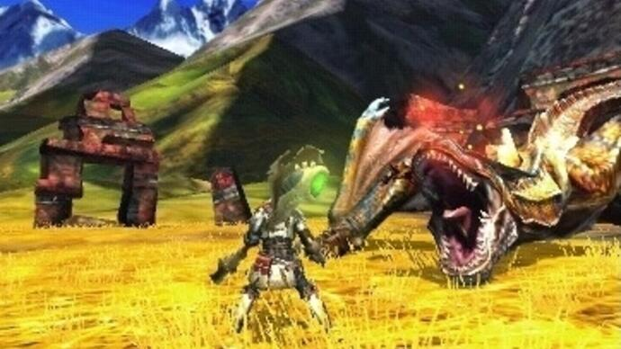 Monster Hunter 4 sells over 1.7 million retail copies in twodays